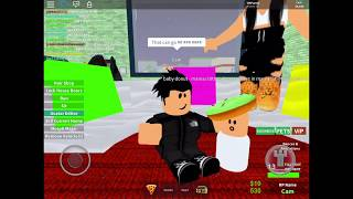 Roblox - (Almost) Perfect Family Life