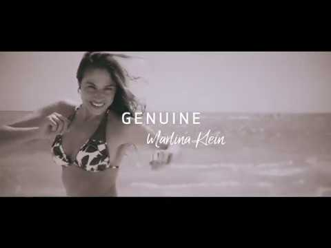 Genuine, Nueva Colecci�n Swimwear Ysabel Mora con Martina Klein.