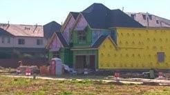 California housing crisis reaches boiling point