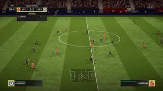 ZickHD3- FIFA18 Clip