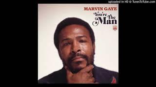 Marvin Gaye - You're The Man (Alternate Version)
