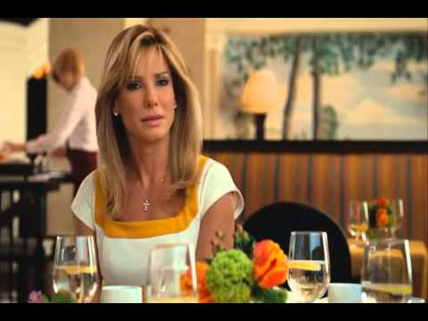 ethics and the blind side In a shocking cinematic coup, sandra bullock's three-week old sports drama the  blind side defeated bloodsucking blockbuster new moon.