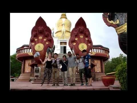 International elective experiences at Faculty of Medicine, Khon Kaen University