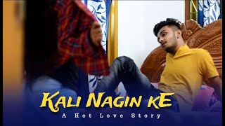 Kali Nagin Ke Jaisi | Hot & Romantic Love Story | Latest hindi Song 2020 | JE Brothers