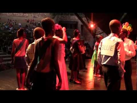 Dancing Classrooms VI - 2012