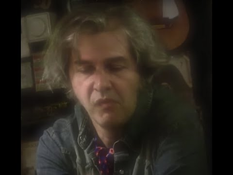 BLUES STAY WAY FROM ME - Notting Hillbillies Cover by Kike Jambalaya with Rocking Chair