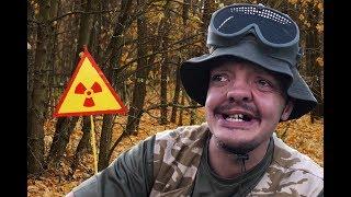 VLOG ● Пубертат увидел Чернобыль !
