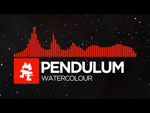 [DnB] - Pendulum - Watercolour [New Layout] (Requested)