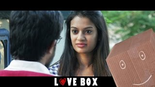 Love Box | Award Winning Silent Short Film | by RedSquad