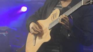 CALLE JALEO - TU VOZ SINCERA - DIRECTO SALA MIRADOR 11.06.11