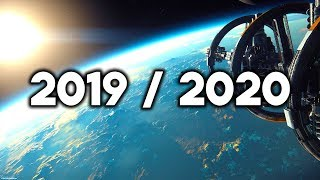 Top 10 BEST NEW Upcoming Games of 2019 & 2020 | PC,PS4,XBOX ONE (4K 60FPS)