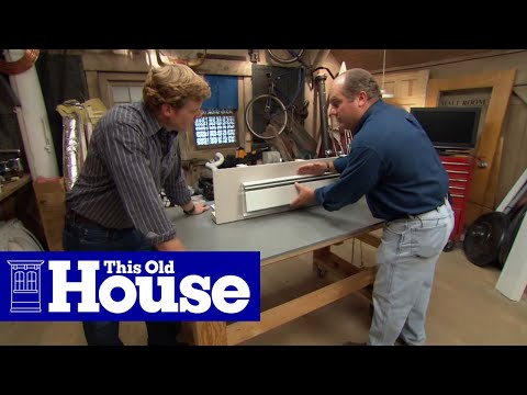 How to Upgrade Baseboard Heating - This Old House