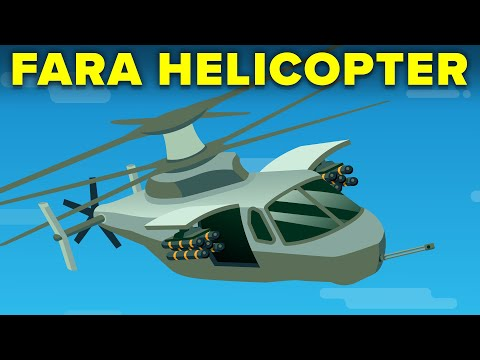 US Army's New Attack Helicopter