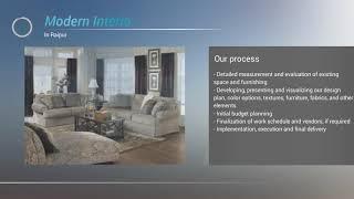 The Best Home Interior Designer In Raipur