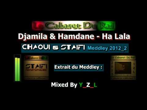 djamila et hamdane 2012