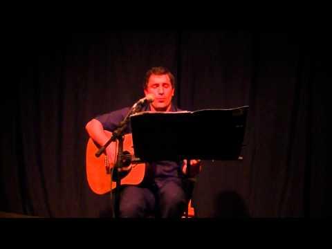 Dani Gilardi-Cancion Para Madrid Y Vos (Maldita Wendy)