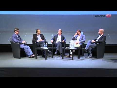 ADTRADER 2015, Publisher Panel