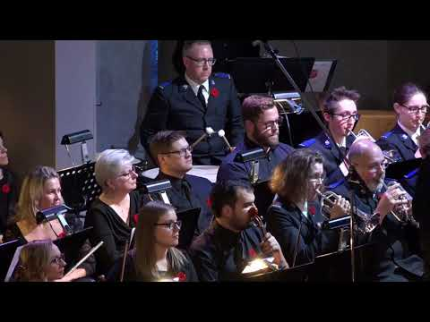 Hallelujah - Guelph Citadel Band of the Salvation Army