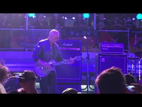 Bruce Kulick & Bob Kulick - KISS Kruise VII - Goodbye