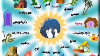راب مصري قصص الأنبياء  لأول مرة mEdoOo