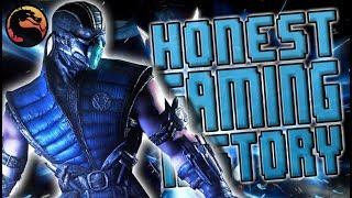 The Origins of Sub-Zero   Honest Gaming History