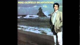 Mike Oldfield - Sunjammer HQ