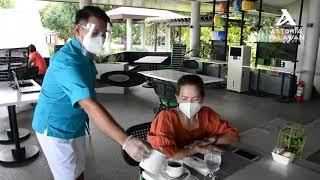 Astoria Palawan: The New Normal