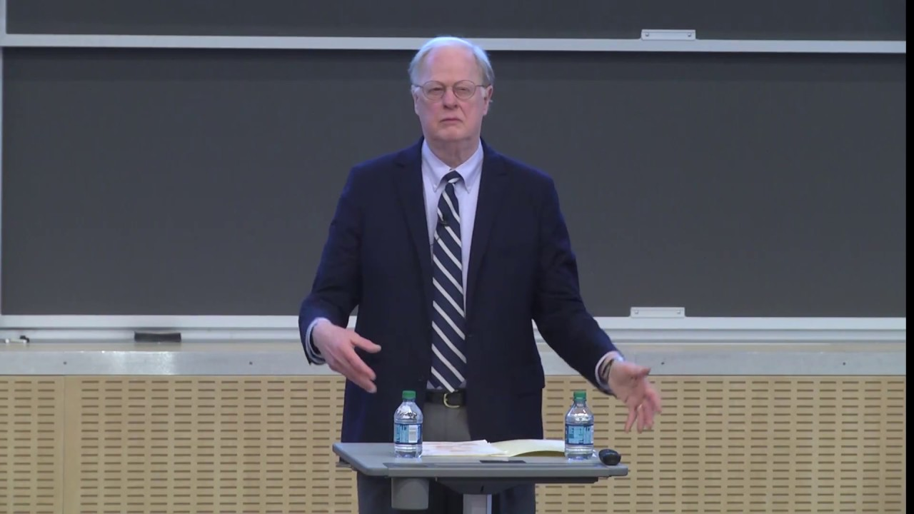"""Download Dr. James Duderstadt, on  """"Preparing the American University for the Year 2040"""""""