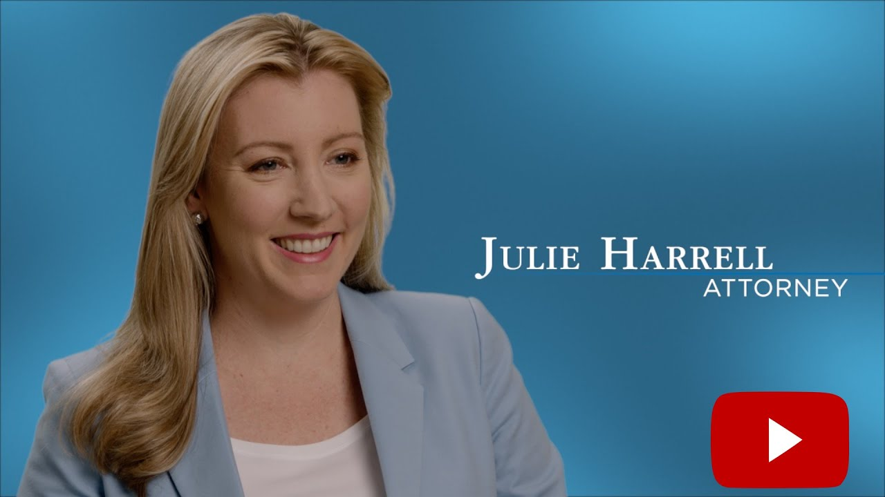 Nursing Home Abuse with Julie Harrell - YouTube