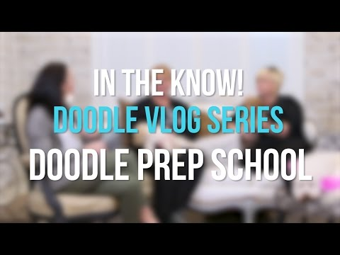 In The Know  Doodle Prep School