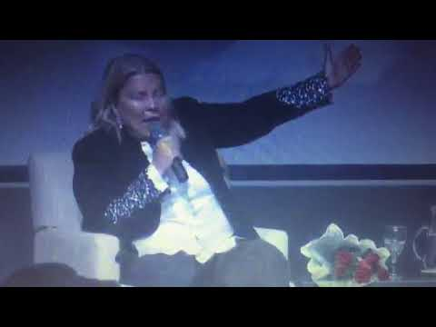 Elisa Carrió durísima contra Gerardo Zamora