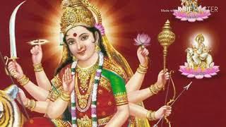Durga Chalisa by Narendra Chanchal