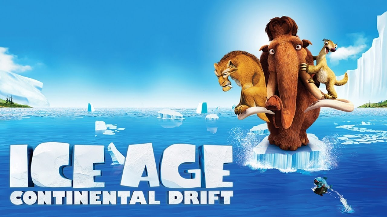 Download Ice Age: Continental Drift (2012) Movie Live Reaction! | First Time Watching! | Livestream!