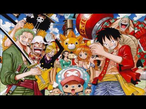 Best Of One Piece OST - 20th Anniversary Special Collection
