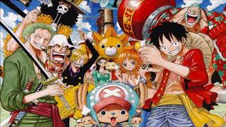 Best Of One Piece Ost   20th Anniversary Special Collection
