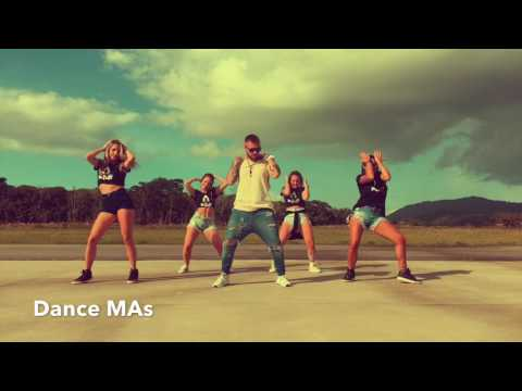 Despacito - Luis Fonsi ft Daddy Yankee - Marlon Alves Dance MAs
