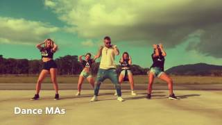 Despacito Luis Fonsi Marlon Alves Dance MAs