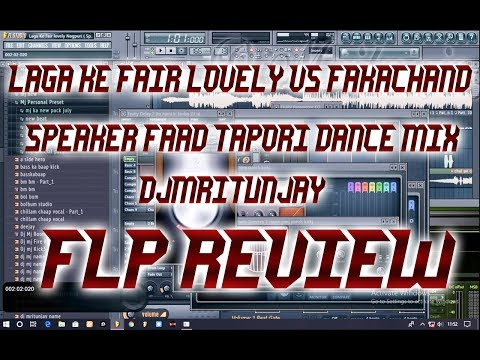 Laga Ke Fair Lovely Nagpuri Vs FakaChand Flp Review ( Speaker Faad Tapori ) Fully Ulter Dance Mj Mix