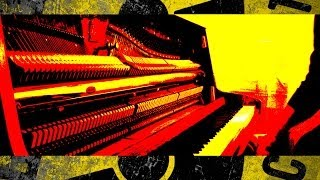 Radioactive Piano Dubstep - Cover by ThePianoMarti
