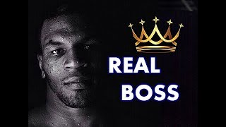 """[2020] Mike Tyson 👑 """"REAL BOSS"""" 2pac - Ready For War [Best Motivation Video]"""