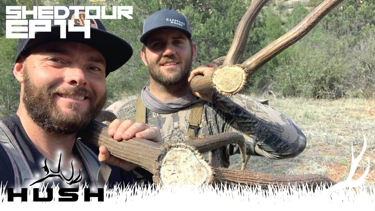 bca6d2ce946e4 TRYING TO LOCATE THE FREAK BULL AGAIN! ELK SHED ANTLERS - YouTube