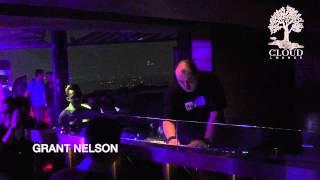 Grant Nelson - Cloud Lounge, Jakarta