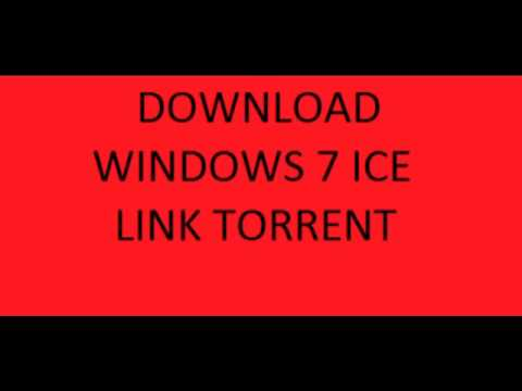 windows 7 ice extreme edition