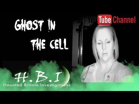 HBI HAUNTED BRITAIN INVESTIGATIONS - OLD NICK THEATRE PARANORMAL INVESTIGATION