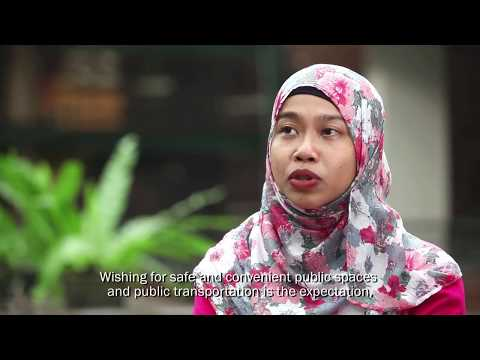 Making a Cities Safer for Women and Girls in Indonesia (1)