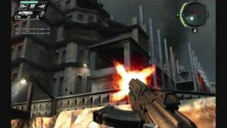 Timeshift Gameplay HD