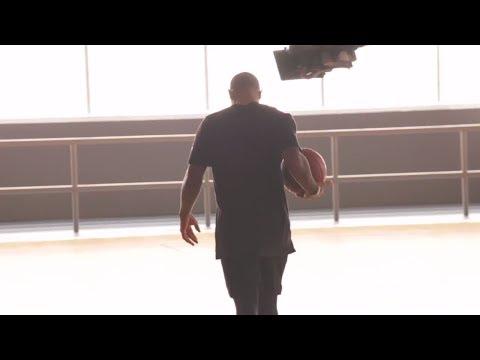 Isaiah Thomas wants to be 'more than a basketball player' | ESPN