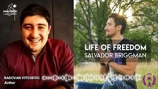 Podcast Interview | Awakening Consciousness | Salvador Briggman & Radovan Vitosevic