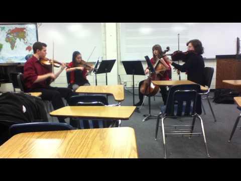 Paint It Black, String Quartet