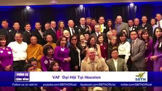 PHÓNG SỰ CỘNG ĐỒNG: VAF tổ chức đại hội tại Houston về việc trung tu nghĩa trang quân đội Biên Hoà